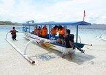 Gili Nanggu,Gili Kedis & Gili Sudak Hopping island & Snorkeling Tour