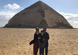 Dahshour Sakkara Memphis day tour from cairo giza hotels