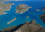 3 night 4 day Cabin Charter From Fethiye to Olympos