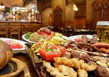 1-Day Private Tour in Bucharest: Culture and Culinary Delights