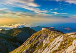 Private tour: National Park Lovcen - Cetinje town day tour from Podgorica