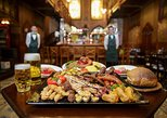 5-Hour Private Tour: Authentic Bucharest Gourmet Experience