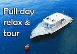 Kotor Cruise: Perast, Lady of Rocks, Mamula, Blue Cave, Dobrec & more