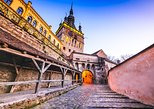Sighisoara walking tour or the real house of Dracula
