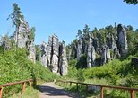 Bohemian Paradise walking tour
