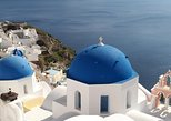 5-Hour Private Overview of Santorini