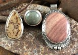 Experience metalsmithing like a real jewelry artist!