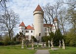 KONOPISTE CASTLE HALF DAY TRIP AND VISIT IN A BREWERY WITH FOOD TASTING LUNCH