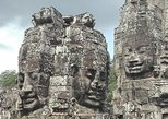 Asia - Cambodia: Banteay Chhmar temple 1 day tour from Siem Reap