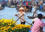 Cai Rang Floating Market & Mekong Delta 2-Day Tour (Overnight in 5-Star Hotel)