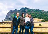 Jeju Island Private Half day tour: East attractions only