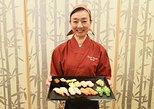 Easy and Fun Sushi Making & Sushi Lunch