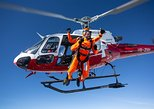 Helicopter Skydiving in Interlaken