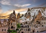 Cappadocia Red Tour & Green Tour - Combined Deal Package