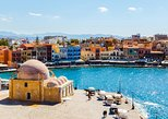 West Crete Day Tour: Chania, Rethymno, Lake Kournas - from Heraklion region
