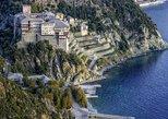 Mountain Athos - Agio Oros Small Group Tour