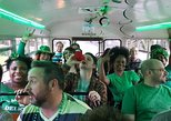 ST PADDY'S DAY PARTY BUS BASH