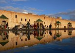 Private excursion of Volubilis and Meknes from Fes