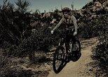 Night Ride | Private Sunset Mountain Bike Tour | Meet at Trailhead