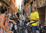 3-h highlights bike tour Madrid