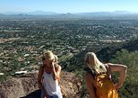 USA - Arizona: Sonoran Desert Hiking / 1.5 hr / Meet at Trail head / 2 or more guests