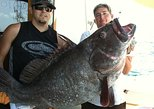 Full Day Private Big Game Charter