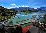 4 Days Taiwan Island Tour (Sun Moon Lake , Lukang ,Koahsiung & Kenting )