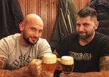 Beer tour to 5 best pubs in Prague
