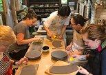 Ceramics & Wagashi in Kamakura