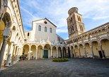 Salerno City & the Greek temples of Paestum