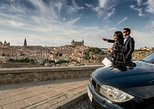 Exclusive Toledo Private Tour with Professional Local Guide