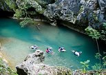 Central America - Belize: Belize Cave Tubing