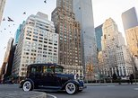 Historic Private Midtown Tour in Classic Car