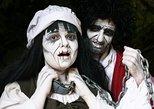 Interactive Street Theatre Legends & Superstitions