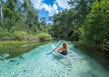 Clear Kayak Tours in Rock Springs