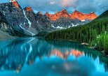 Calgary, Banff (in-depth), Jasper & Yoho National Parks Tour from Calgary