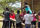 Team Building Experience in Corner Baridi, Ngong Hills