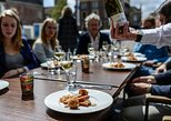 > High class culinary, self-guided, food & wine tour Amsterdam