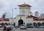 Ho Chi Minh city half day - Morning or Afternoon - Luxury group tour