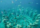 Gili Trawangan, Gili Meno & Gili Air Island : Snorkeling Day Trip