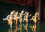 Vietnamese Water Puppet Show and Dinner in Ho Chi Minh City
