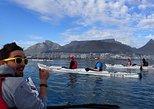 Kayak Adventure in Cape Town