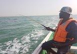 Sea Fishing in Atlantic Sea