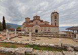 Day Tour from Tirana to Ohrid