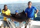 Deep Sea Fishing in Diani