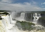 Iguazu Falls All Inclusive Tour 5 days
