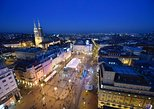 Experience Zagreb with a local: Private walking tour