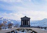 Private tour to Garni-Geghard-Arch of Charents-Tsaghkadzor-Lake Sevan