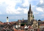 Private Day Trip to Sibiu from Bucharest (12-14h)