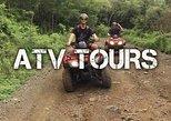 Hacienda San Gabriel - ATV Tour Cozumel